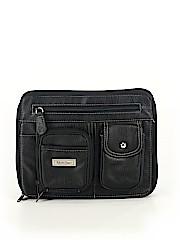 MultiSac Leather Crossbody Bag