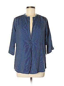 Fifteen Twenty 3/4 Sleeve Blouse Size XS