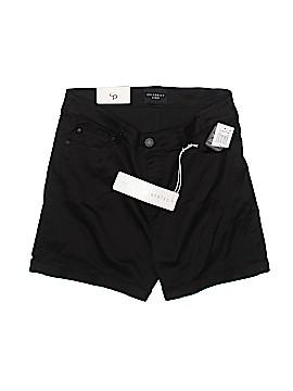 Celebrity Pink Denim Shorts Size 14