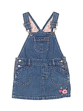 Genuine Kids from Oshkosh Overall Dress Size 18 mo