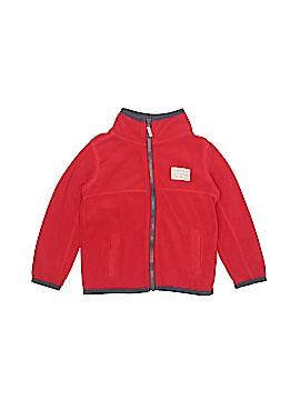 Carter's Fleece Jacket Size 24 mo