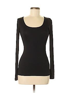 Karen Kane Long Sleeve T-Shirt Size S