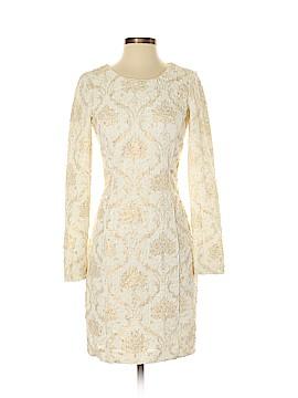 Belle Badgley Mischka Cocktail Dress Size 4