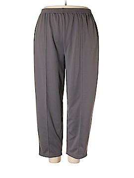Roaman's Casual Pants Size 30 Plus (3X) (Plus)