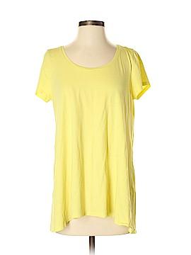 Purejill Short Sleeve Top Size S