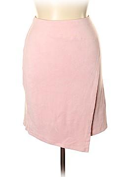 Kensie Casual Skirt Size XL