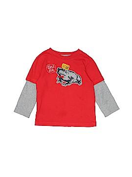 Gymboree Long Sleeve T-Shirt Size 2T