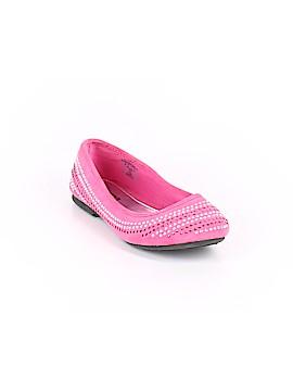 Bongo Flats Size 4