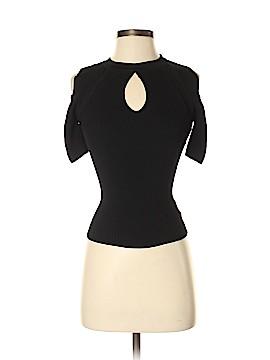 Bebe 3/4 Sleeve Top Size XS