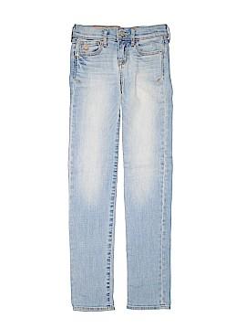 Abercrombie & Fitch Jeans Size 10 (Slim)