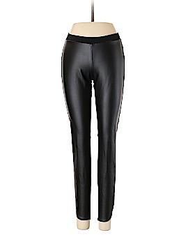 Metaphor Faux Leather Pants Size XS