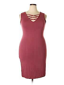Decree Casual Dress Size XL