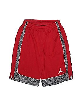 Jordan Athletic Shorts Size L (Youth)