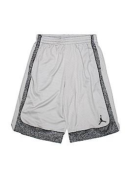 Jordan Athletic Shorts Size X-Large (Youth)