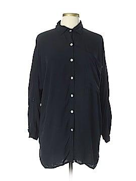 Unbranded Clothing Long Sleeve Blouse One Size