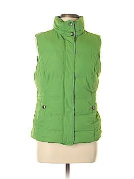 Green Tea Vest Size S