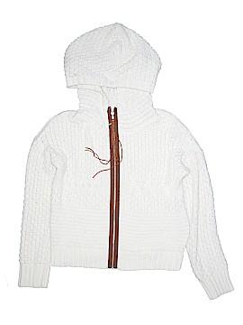 Hem & Thread Cardigan Size L