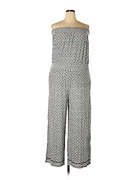 Ann Taylor LOFT Jumpsuit Size XXL