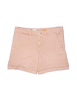 Pilcro and The Letterpress Khaki Shorts 28 Waist