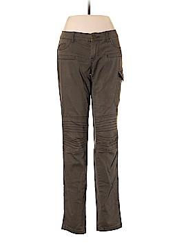 Bebe Cargo Pants Size 8