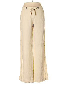 Sanctuary Linen Pants Size 32 (Plus)