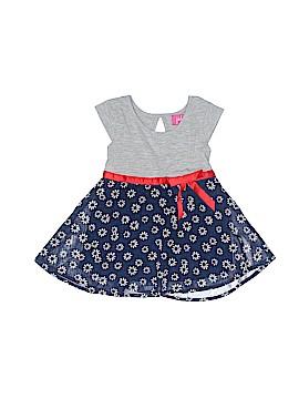 Pinky Dress Size 3T