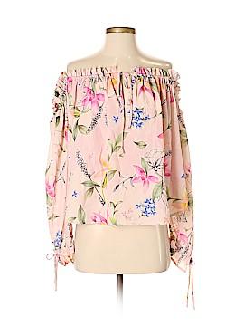 Yumi Kim 3/4 Sleeve Blouse Size M