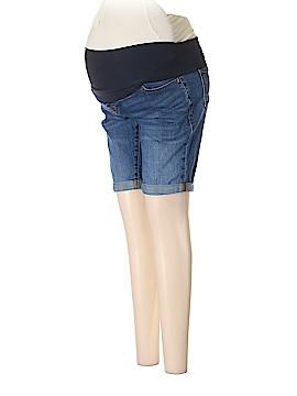 Old Navy - Maternity Denim Shorts Size 2 (Maternity)