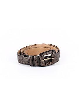 Carlisle Leather Belt One Size