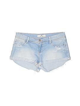 Hollister Denim Shorts Size 4
