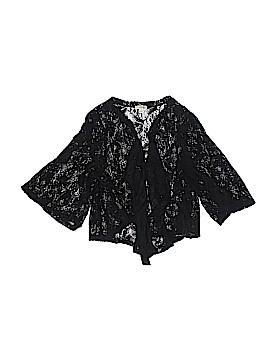 Lily White Cardigan Size XS