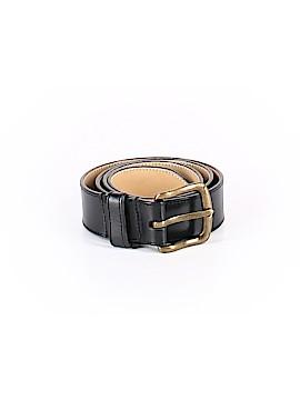 Orvis Leather Belt Size L