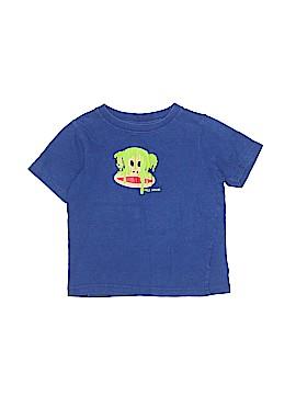 Paul Frank Short Sleeve T-Shirt Size 4T