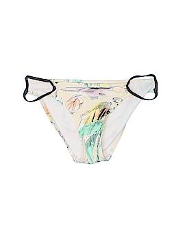 Calvin Klein Swimsuit Bottoms Size 10