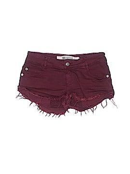 Melville Denim Shorts Size 38