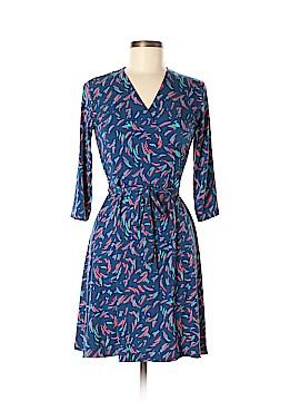 Leota Casual Dress Size M (Petite)