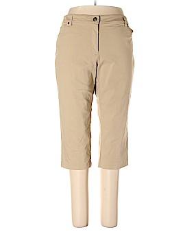 Zac & Rachel Dress Pants Size 18 (Plus)