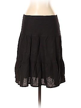 Allen Allen Casual Skirt Size P