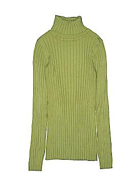 George Turtleneck Sweater Size S