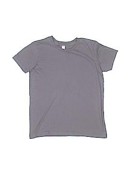 American Apparel Short Sleeve T-Shirt Size 12