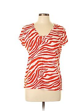 Ann Taylor LOFT Short Sleeve T-Shirt Size L