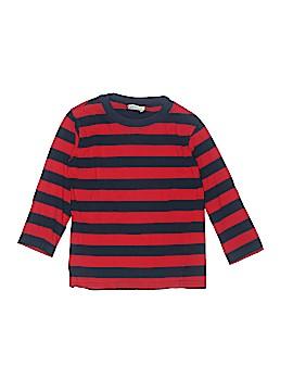 Luigi Kids Long Sleeve T-Shirt Size 7