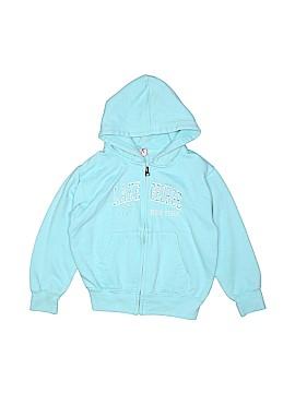 Ragwear Zip Up Hoodie Size 5 - 6