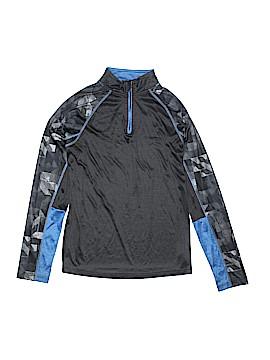 Jk Tech Track Jacket Size L (Youth)