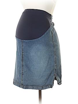 Old Navy Denim Skirt Size S