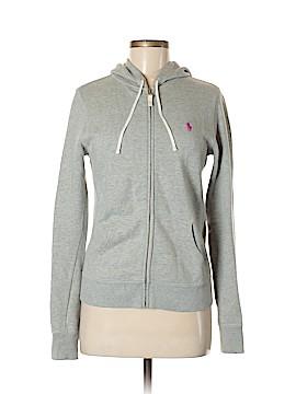 Ralph Lauren Sport Zip Up Hoodie Size M