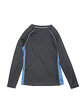 Jk Tech Active T-Shirt Size L (Youth)