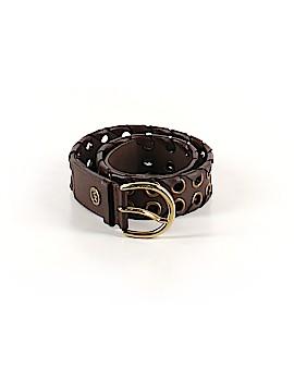 MICHAEL Michael Kors Leather Belt Size S