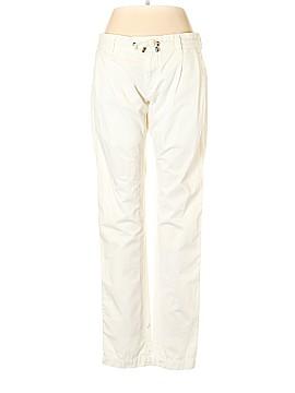 D&G Dolce & Gabbana Casual Pants Size 48 (IT)
