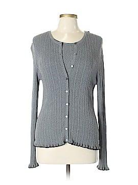 A LINE ANNE KLIEN Cardigan Size L